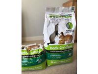 Pet bedding, back to nature 30ltr small pet bedding