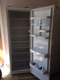 Large capacity Bosch larder fridge