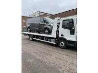24/7 NATIONWIDE BREAKDOWN RECOVERY CARS VANS & JUMP START–SCRAP YOUR CAR–MECHANIC CAR REPAIR SERVICE