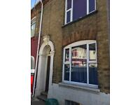 One room in two bedroom flat. All bills included. NN1