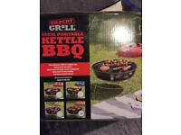 2 boxed and sealed BBQ's