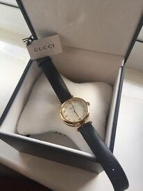 Ladies Gucci Watch - Brand New