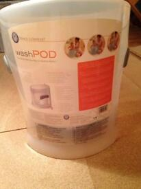 Baby Wash Pod