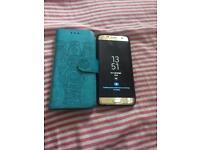 Samsung galaxy s7 edge (32gb) Unlocked