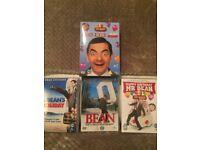 Me Bean 20 years of mr bean
