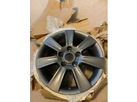 "VW T5 17"" Refurbished Alloy Wheels"