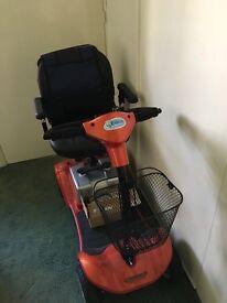 Mini LS ForU Mobility scooter - Brand new