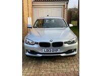 BMW 3 series 2013 saloon