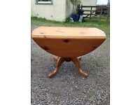 Wooden Furniture - table, chairs, settle, shelves, dressing table