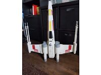 Large Star Wars X-Wing