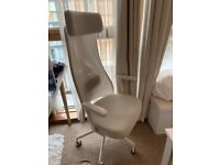 IKEA Office Chair (white)