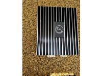 Baseface 1500w amplifier