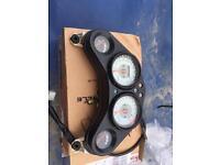 Lexmoto xtrs speedo clocks