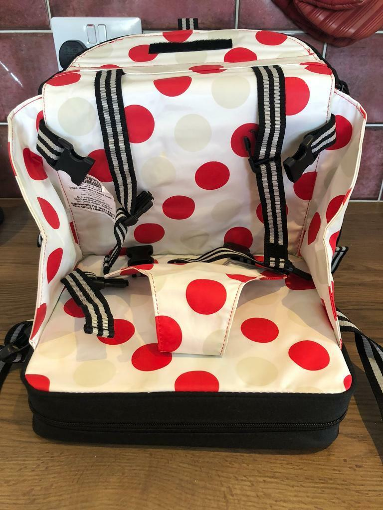 Baby Polar Gear booster seat   in Bonnyrigg, Midlothian   Gumtree