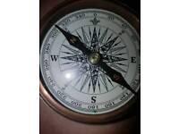 Antique world war 2 compass