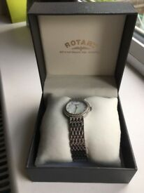 Rotary Watch - excellent condition