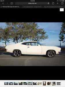 1974 Ford Falcon Coupe Windsor Brisbane North East Preview