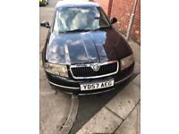 ** REDUCED** Skoda Superb Elegance 2.0 TDI