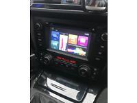 BMW E90/E92/E93 (2005-2013) Multimedia Touchscreen Headunit