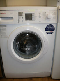 Bosch Exxcel 7 Washing Machine - Vario Perfect