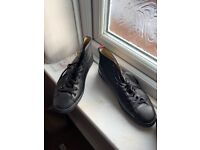 Preowned Gucci tiger Sneakers UK 9