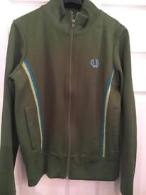 Zipper by Fred Perry