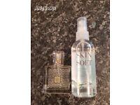 Black Dress 30 ml+ Skin So Soft Dry Oil 150 ml !