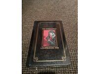 The Waling Dead limited edition hardback omnibus