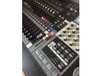 Korg D3200 32 track Multi track Recording Studio