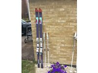Rossignol Open XPS skis