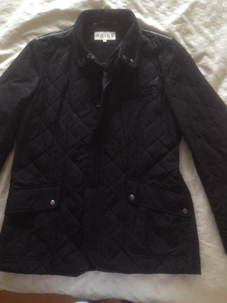 Mens jacket gumtree - Reiss Mens Jacket Medium