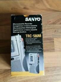 Brand New SANYO TRC-580M