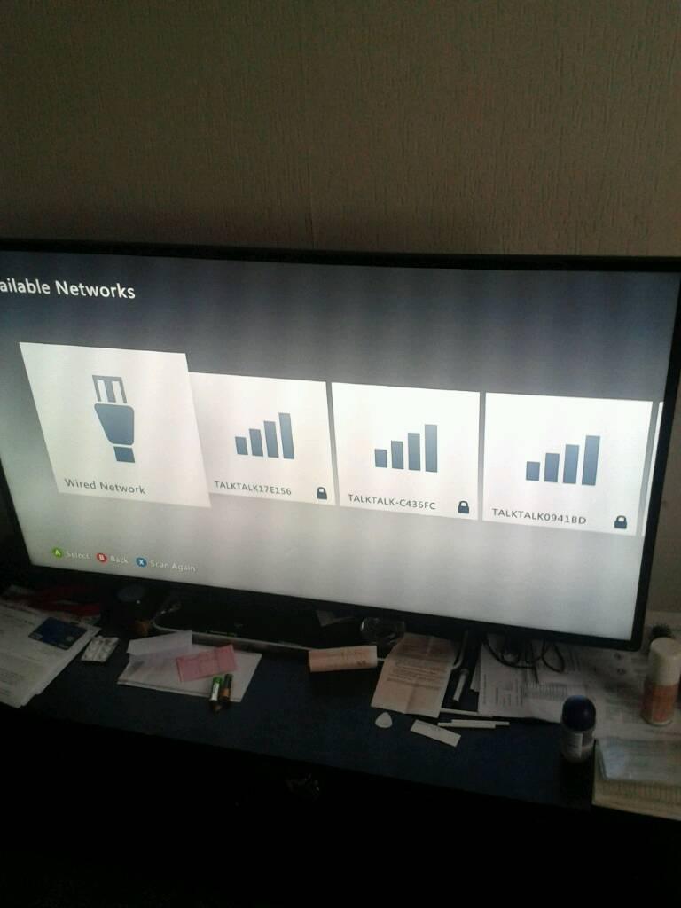 Xbox 360 16gb