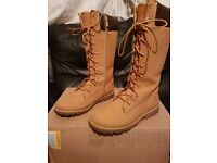 Timberland Boots 14inch