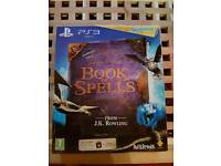 Playstation 3 'Book of Spells'