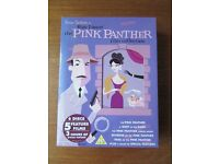 The Pink Panther Film Collection (6 DVDs)