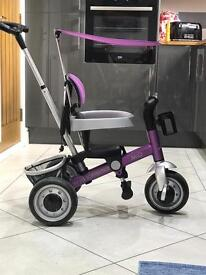 As good as new children's scooter