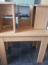 Table for stools