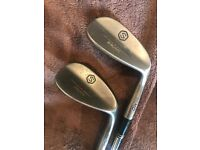 Md superstrong wedges