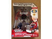 Brand New! Transformers Prime