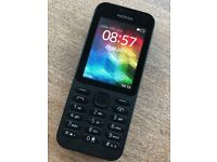 Nokia Nokia RM-1111 mobile phone - Unlocked all networks