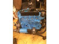classic mini 1275 engine