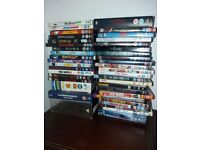 Dvds & ps games