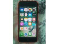 Apple iPhone 5c 8gb Simlock EE, Orange