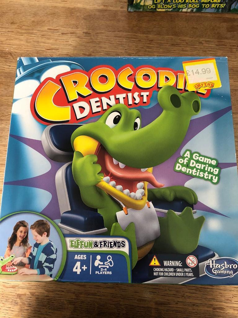 Crocodile Dentist In Bedwas Caerphilly Gumtree