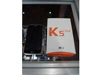 BRAND NEW LG K5 DUAL BAND