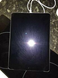 iPad Air 16gb cellular