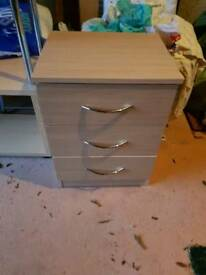 Bedside table (offers considered)