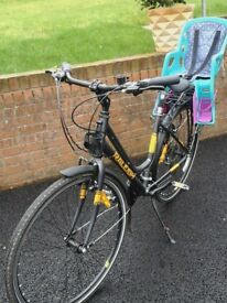 Childs Cycle Carrier