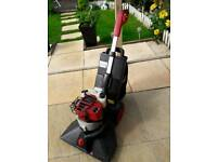 Eckman petrol leaf vacuum, blower, mulcher